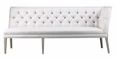 Picture of ARMAND CUSTOM LENGTH LEFT ARMLESS CORNER BANQUETTE