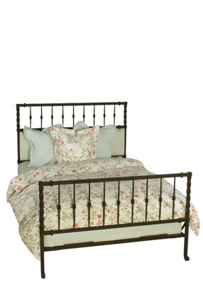 Picture of SORRENTO BED BD-103 (POSTER ALSO AVAILABLE)