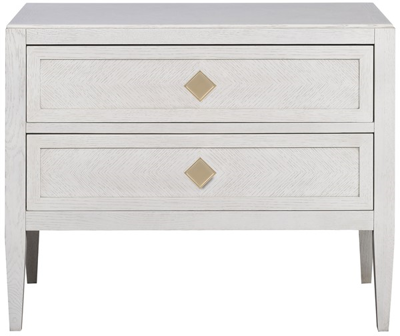Picture of  WALT 2-DRAWER CHEST