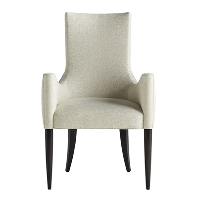 Picture of  LILLET STOCKED DINING ARM CHAIR