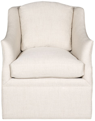 Picture of ABIGAIL SWIVEL CHAIR