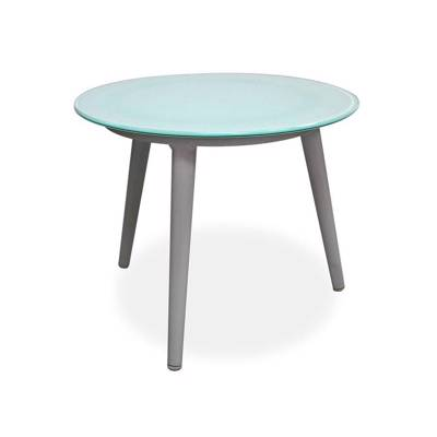 Picture of CANCUN SIDE TABLE - Set of Four